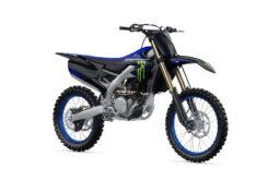 Yamaha YZ250F Monster Edition 2022 motocross (30)