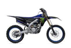 Yamaha YZ250F Monster Edition 2022 motocross (31)