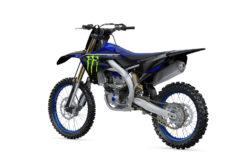 Yamaha YZ250F Monster Edition 2022 motocross (32)