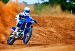 Yamaha YZ450F 2022 motocross (4)