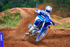 Yamaha YZ450F 2022 motocross (9)