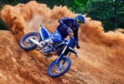 Yamaha YZ450F Monster Edition 2022 motocross (1)