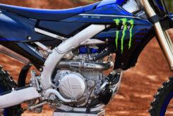 Yamaha YZ450F Monster Edition 2022 motocross (19)