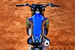 Yamaha YZ450F Monster Edition 2022 motocross (24)