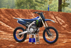 Yamaha YZ450F Monster Edition 2022 motocross (25)