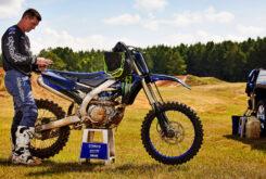 Yamaha YZ450F Monster Edition 2022 motocross (27)