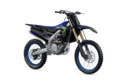 Yamaha YZ450F Monster Edition 2022 motocross (28)