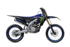Yamaha YZ450F Monster Edition 2022 motocross (29)