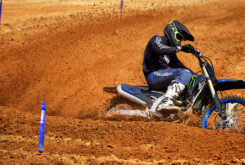 Yamaha YZ450F Monster Edition 2022 motocross (6)
