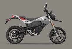 Zero FXE 2022 moto electrica (1)