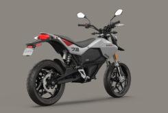Zero FXE 2022 moto electrica (11)
