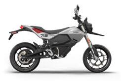 Zero FXE 2022 moto electrica (13)