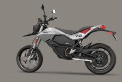 Zero FXE 2022 moto electrica (24)
