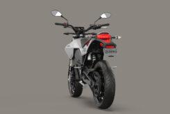 Zero FXE 2022 moto electrica (4)