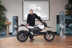 Zero FXE 2022 moto electrica (50)
