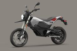 Zero FXE 2022 moto electrica (9)