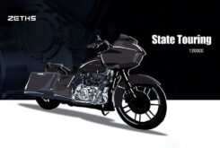 Zeths ZT1000 1200 state touring