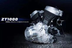 Zeths ZT1000 motor