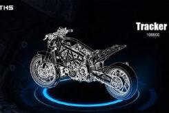 Zeths ZT1000 tracker