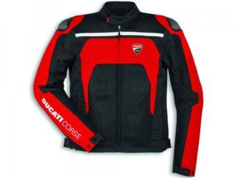 chaqueta Ducati Corse tex Summer C2 (2)