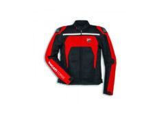 chaqueta Ducati Corse tex Summer C2