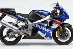 suzuki gsx r1000 2001