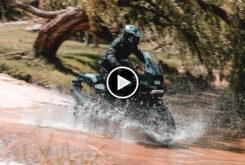 video Prueba Harley Davidson Pan America 1250 (2)