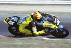 014 1996 Rossi action
