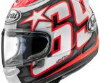 Arai RX 7V Nicky Reset