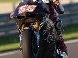 Arai RX 7V Nicky Reset 3