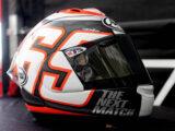 Arai RX 7V Nicky Reset 5