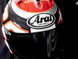 Arai RX 7V Nicky Reset 6