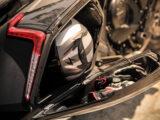 BMW K1600B prueba viaje 13