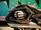 BMW K1600B prueba viaje 14