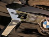 BMW K1600B prueba viaje 18