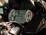 BMW K1600B prueba viaje 19