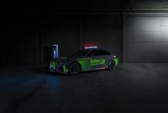 BMW i4 M50 MotoE safety car 2021 (2)