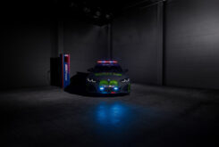 BMW i4 M50 MotoE safety car 2021 (3)