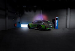 BMW i4 M50 MotoE safety car 2021 (4)