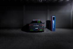BMW i4 M50 MotoE safety car 2021 (8)
