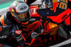 Brad Binder victoria MotoGP Austria