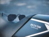 Brixton Crossfire 125 XS detalles 25