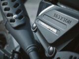Brixton Crossfire 125 XS detalles 3