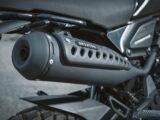 Brixton Crossfire 125 XS detalles 6