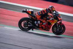 Dani Pedrosa MotoGP Estiria