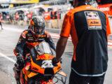 Dani Pedrosa MotoGP GP Estiria 2021 (1)