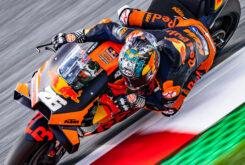 Dani Pedrosa MotoGP GP Estiria 2021 (15)
