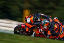 Dani Pedrosa MotoGP GP Estiria KTM (11)