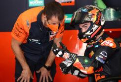 Dani Pedrosa MotoGP GP Estiria KTM (2)