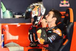 Dani Pedrosa MotoGP GP Estiria KTM (3)